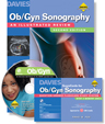 ObGyn Sonography 3-Step Bundle for the ARDMS Exam