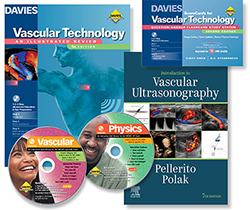 RPVI Study Bundle for the APCA Physicians' Vascular Interpretation Exam