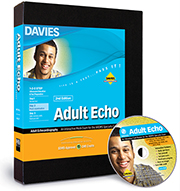 Adult Echo Interactive Mock Exam (CD-ROM)