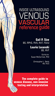 Venous Vascular Reference Guide