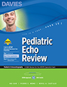 Pediatric Echocardiography Review
