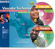 Vascular Technology and Ultrasound Physics SPI Bundle